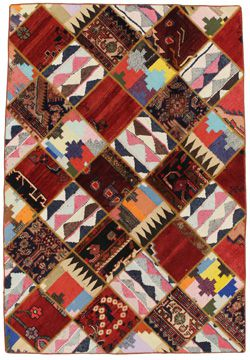 Matto Patchwork  216x148