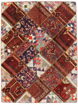 Matto Patchwork  242x180