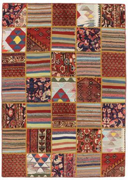 Matto Patchwork  213x152